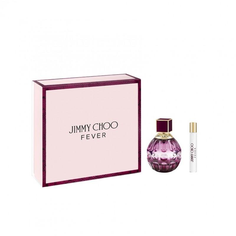 JIMMY CHOO Подарочный набор женский FEVER
